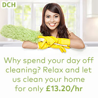 Crystalpalace Cleaning Services